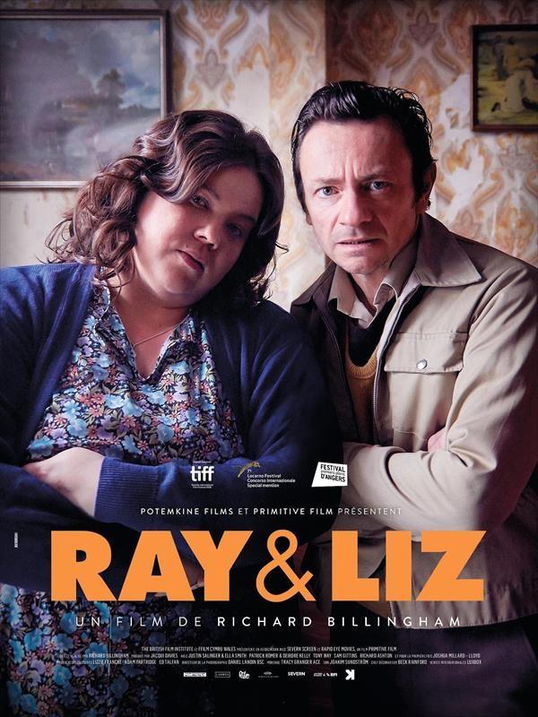 """Afficher """"Ray & Liz"""""""