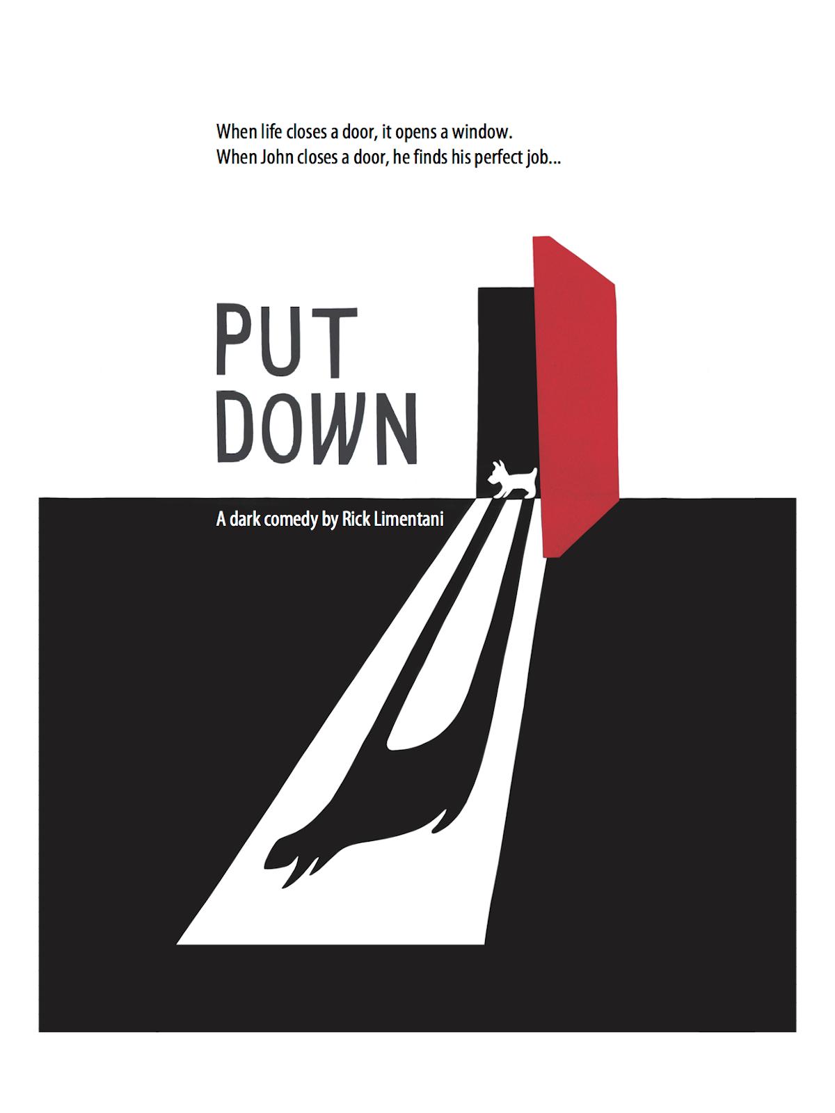 Put Down | Limentani, Rick (Réalisateur)