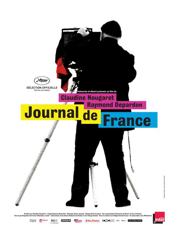 Journal de France | Depardon, Raymond (Réalisateur)