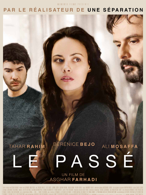 Le Passé | Farhadi, Asghar (Réalisateur)