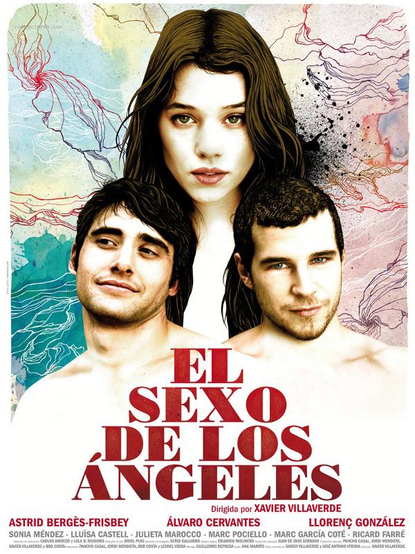 Le Sexe des anges | Villaverde, Xavier (Réalisateur)
