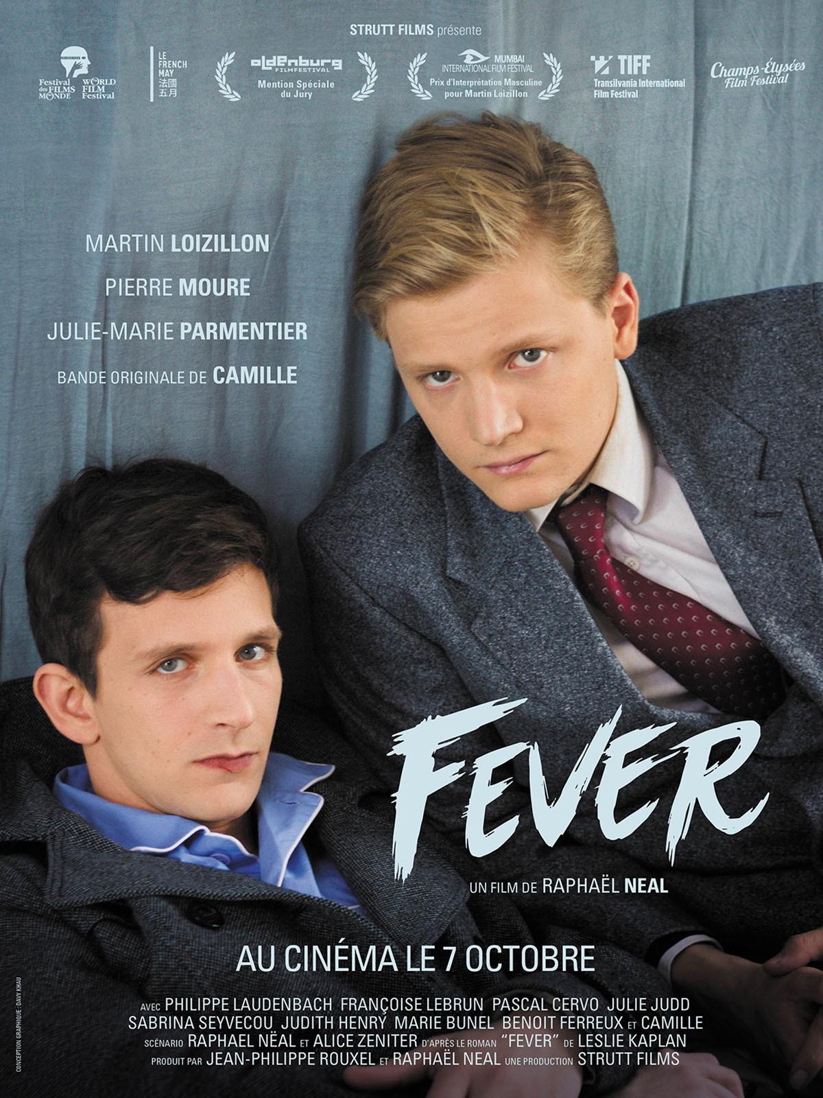 """Afficher """"Fever"""""""
