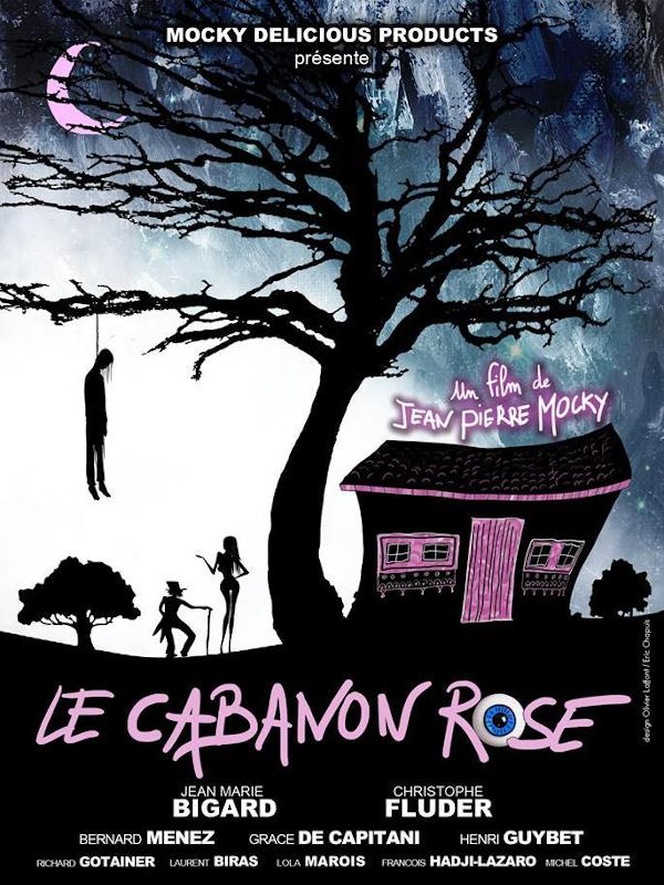 Le Cabanon rose | Mocky, Jean-Pierre (Réalisateur)