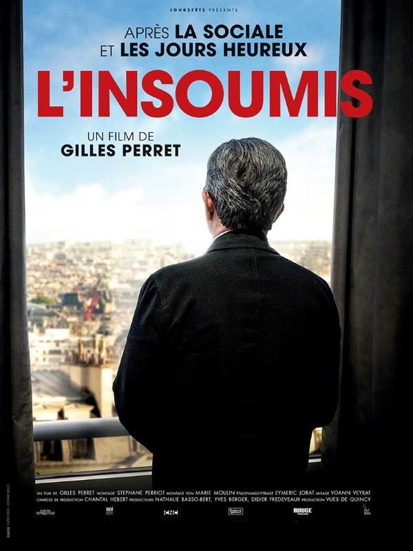 L'Insoumis | Perret, Gilles (Réalisateur)