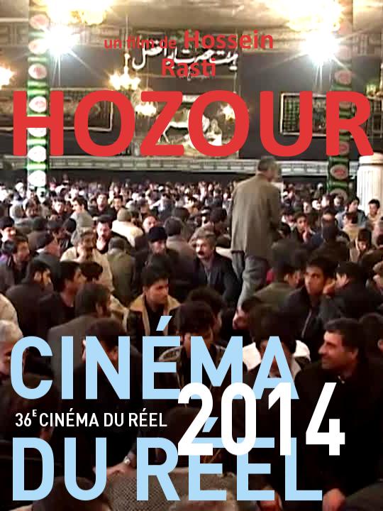 Hozour | Rasti, Hossein (Réalisateur)