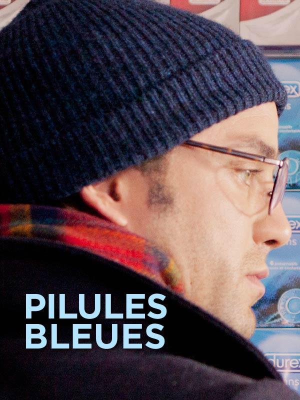 Pilules bleues | Amar, Jean-philippe (Réalisateur)