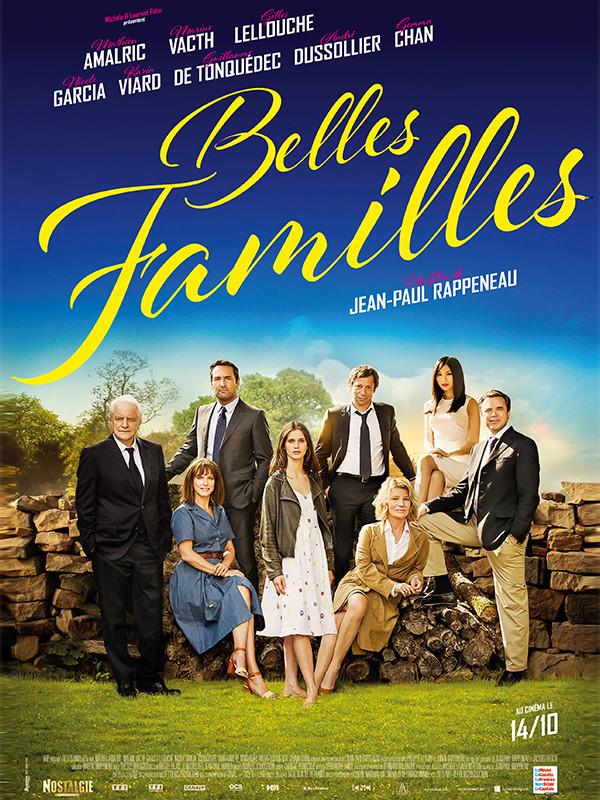 Belles familles | Rappeneau, Jean-Paul (Réalisateur)