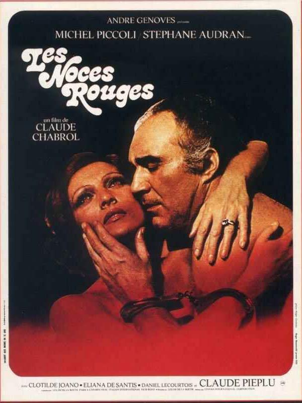 Les noces rouges | Chabrol, Claude (Réalisateur)
