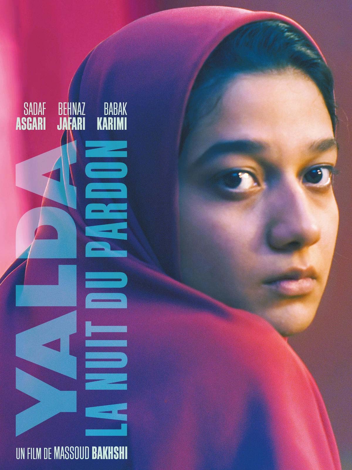 Yalda, la nuit du pardon | Bakhshi, Massoud (Réalisateur)