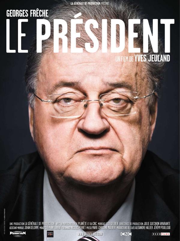 Le Président   Jeuland, Yves (Réalisateur)