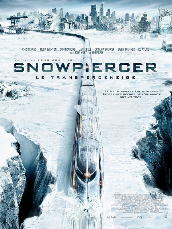 Snowpiercer, Le Transperceneige | Bong, Joon-ho (Réalisateur)