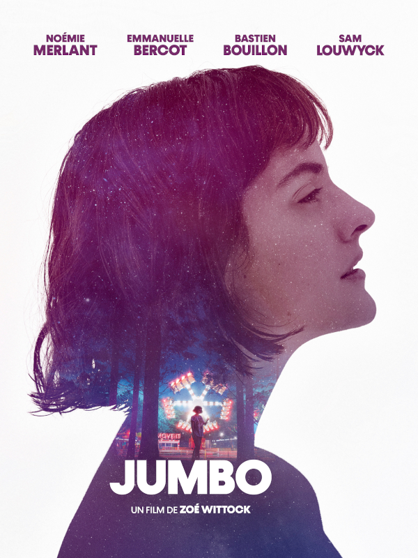 Jumbo | Wittock, Zoé (Réalisateur)