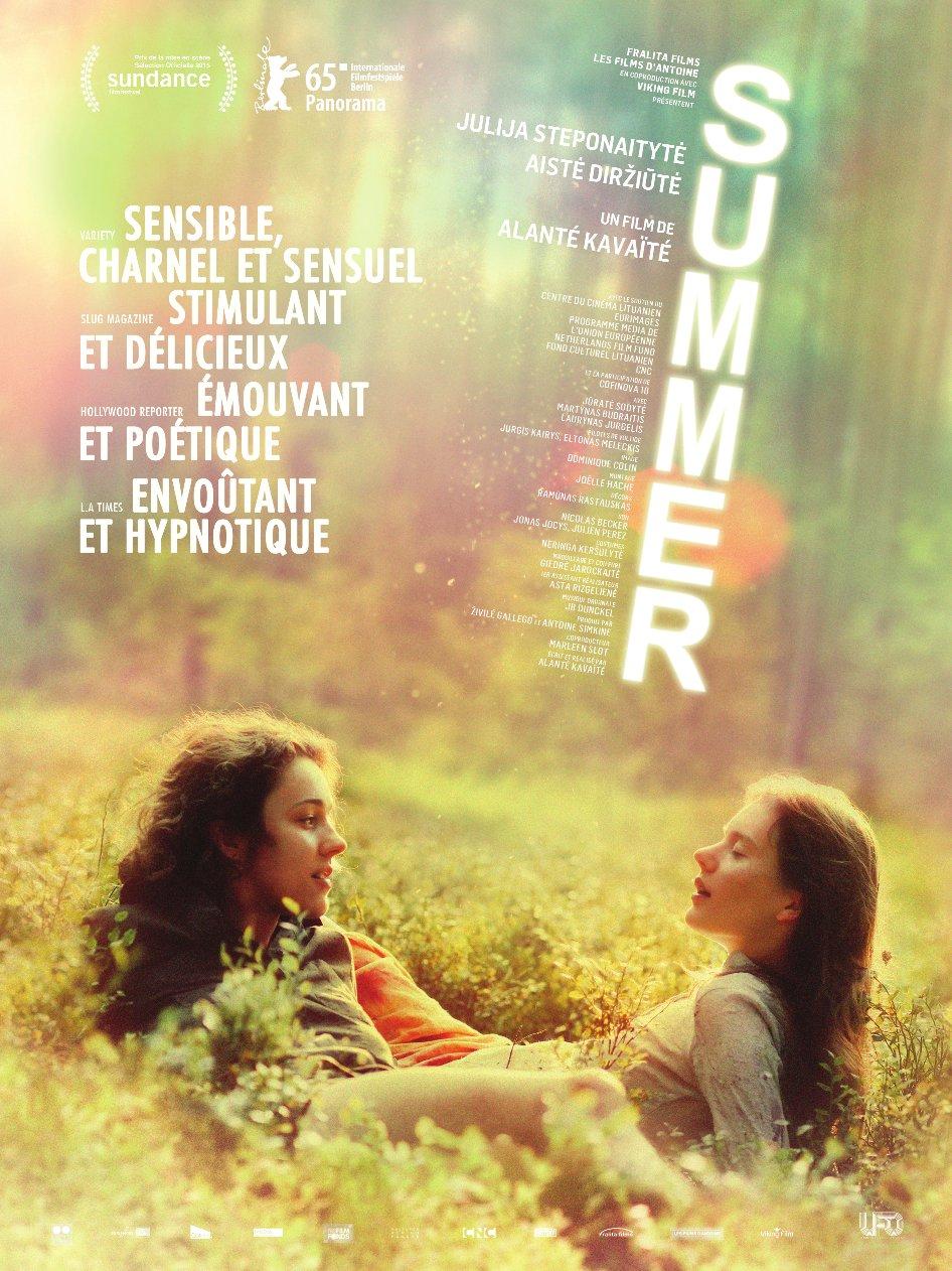 Summer | Kavaïté, Alanté (Réalisateur)