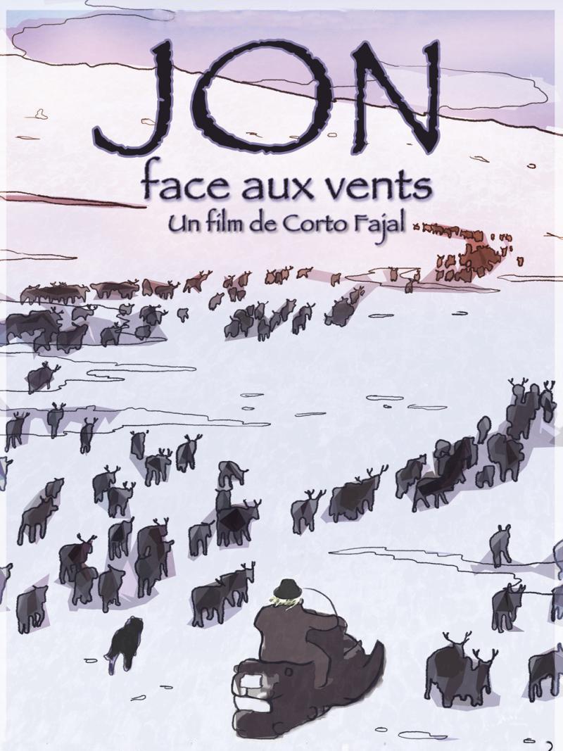 Jon face aux vents | Fajal, Corto (Réalisateur)