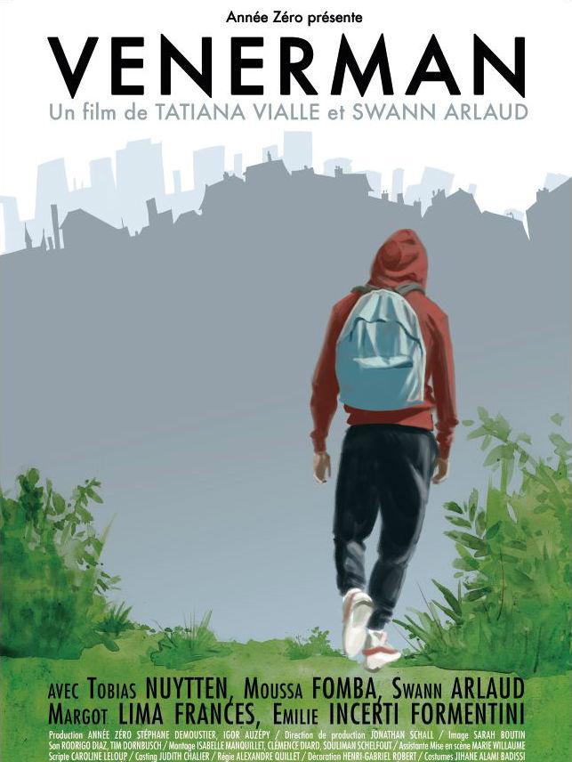 Venerman | Arlaud, Swann (Réalisateur)