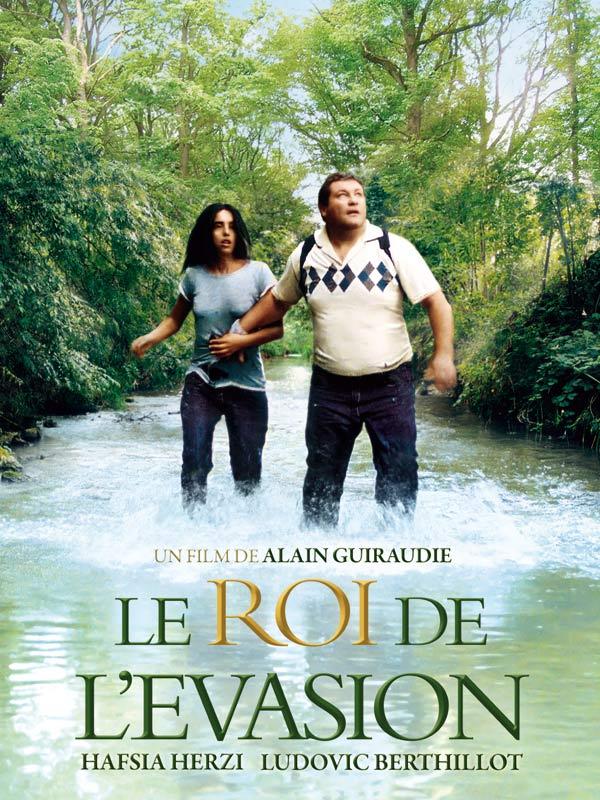 Le Roi de l'évasion | Guiraudie, Alain (Réalisateur)