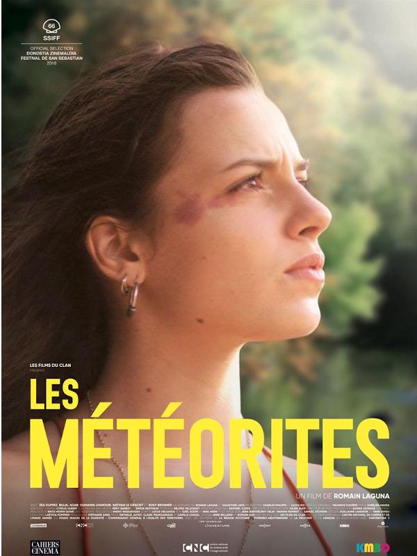 Les Météorites | Laguna, Romain (Réalisateur)
