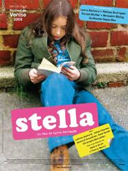 Stella | Verheyde, Sylvie (Réalisateur)