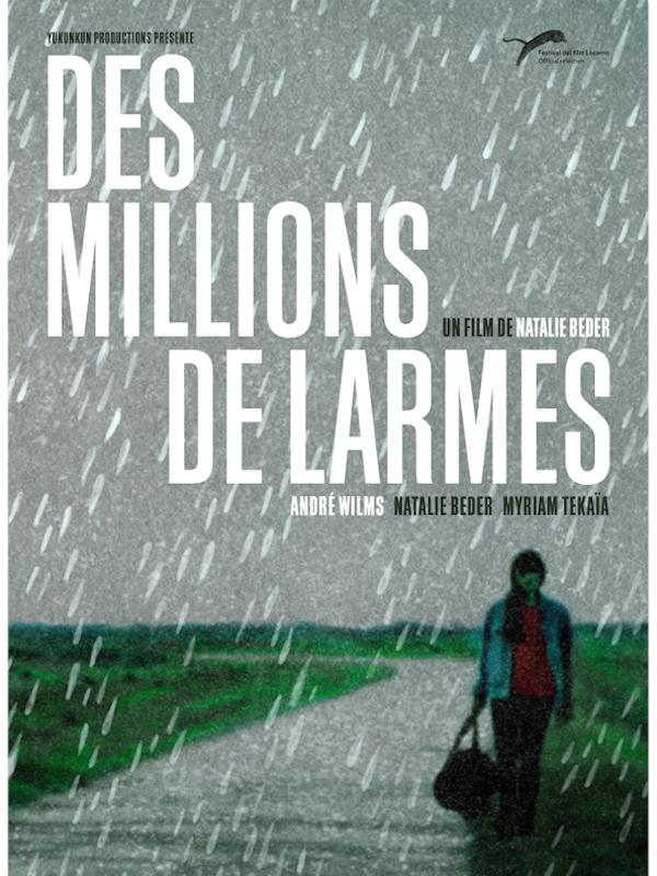 Des millions de larmes | Beder, Natalie (Réalisateur)
