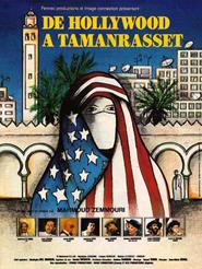 De Hollywood à Tamanrasset | Zemmouri, Mahmoud (Réalisateur)