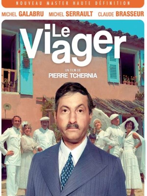 Le Viager | Tchernia, Pierre (Réalisateur)