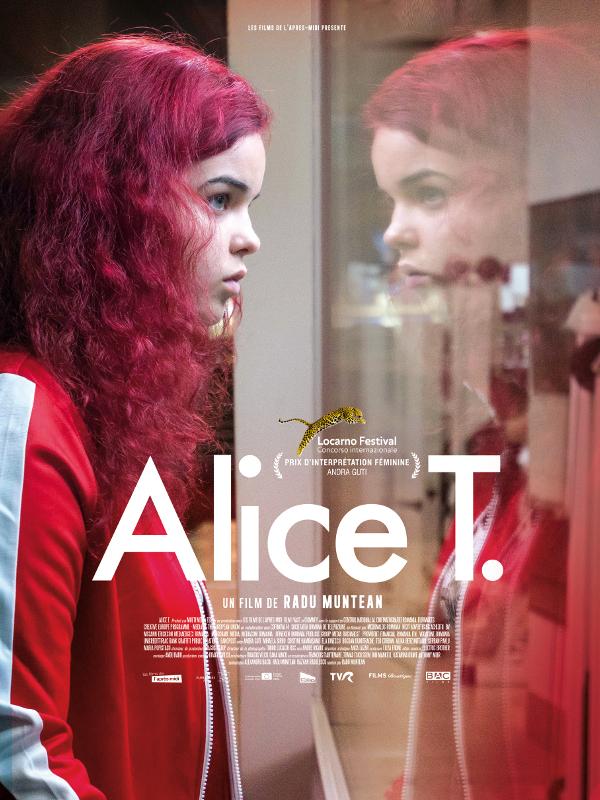 Alice T. | Muntean, Radu (Réalisateur)