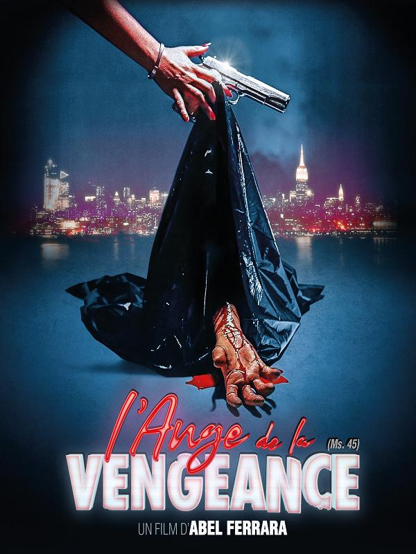 """Afficher """"L'Ange de la vengeance"""""""