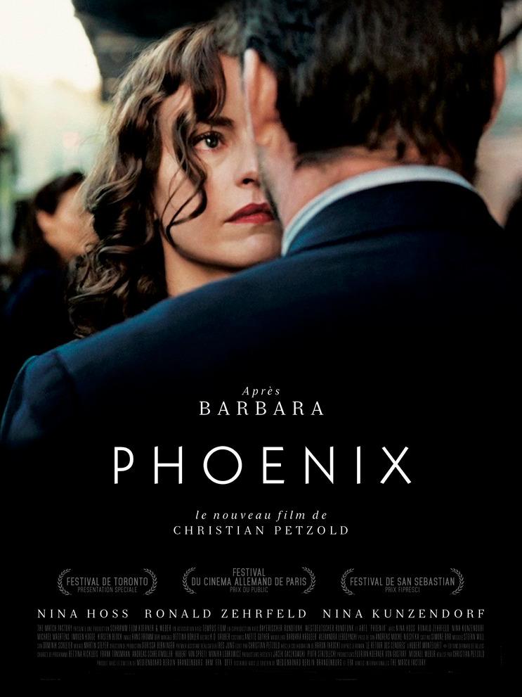 Phoenix | Petzold, Christian (Réalisateur)