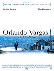 Orlando Vargas | Pittaluga, Juan (Réalisateur)