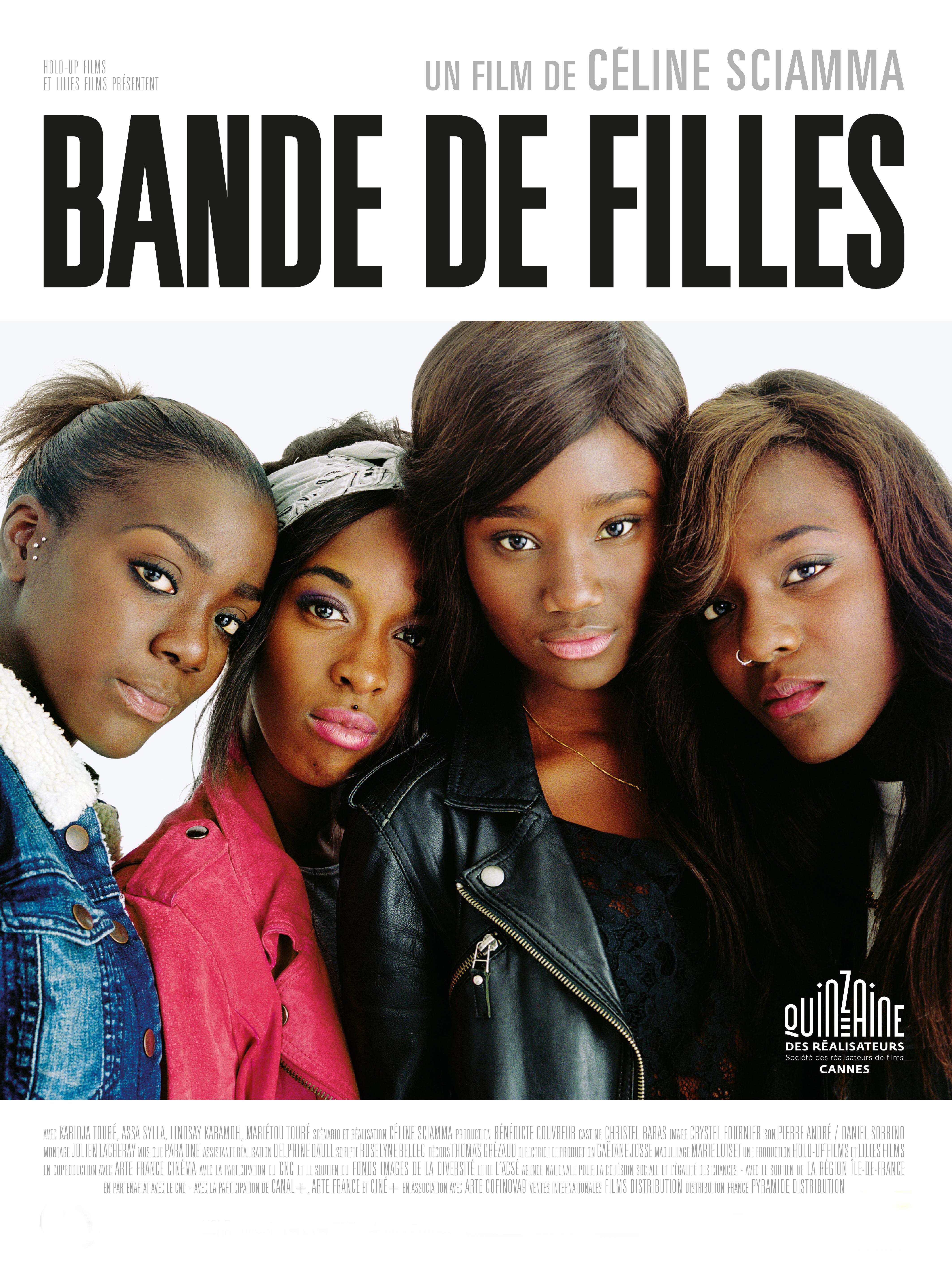 Bande de filles | Sciamma, Céline (Réalisateur)