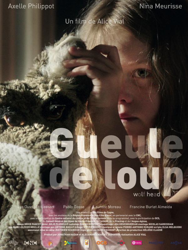 Gueule de loup | Vial, Alice (Réalisateur)