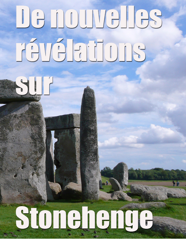 De nouvelles révélations sur Stonehenge | Willumsen, Gail (Réalisateur)