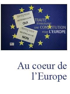 Au coeur de l'Europe | Ghizzardi, Sergio (Réalisateur)