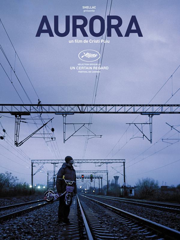 Aurora | Puiu, Cristi (Réalisateur)