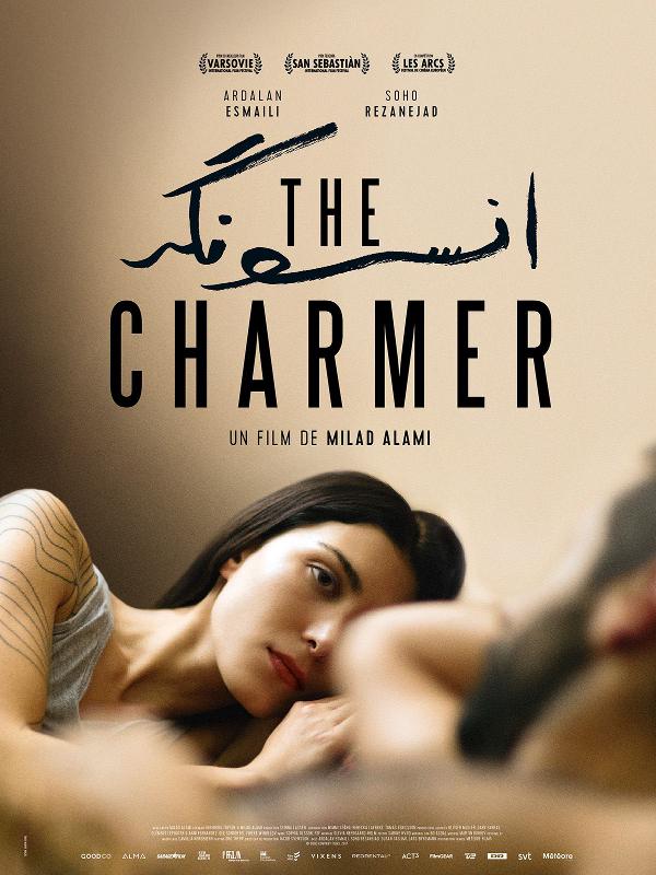 The Charmer | Alami, Milad (Réalisateur)