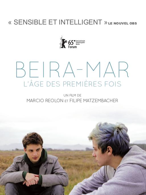 Beira-Mar ou l'âge des premières fois | Reolon, Marcio (Réalisateur)