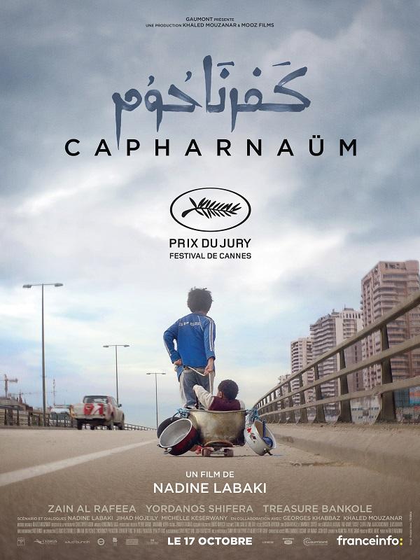 Capharnaüm | Labaki, Nadine (Réalisateur)