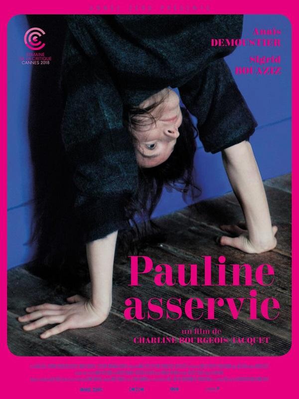 """Afficher """"Pauline asservie"""""""