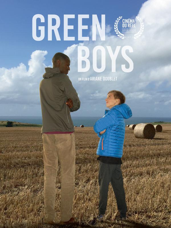 Green Boys | Doublet, Ariane (Réalisateur)