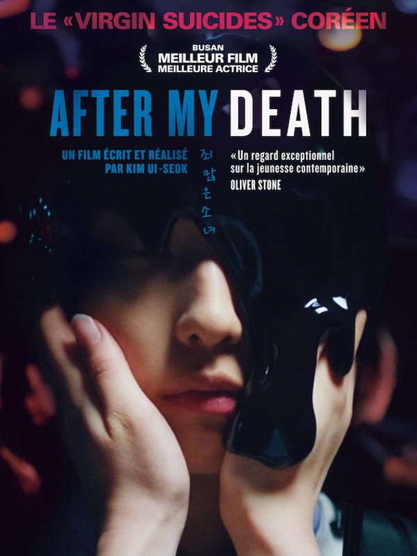 "Afficher ""After My Death"""