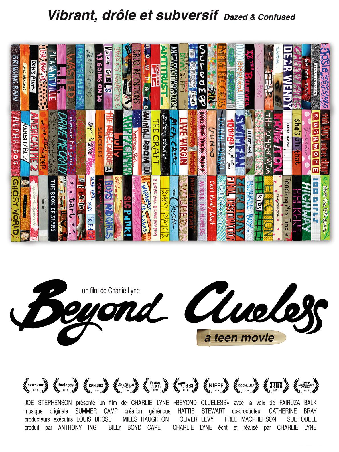 Beyond Clueless | Lyne, Charlie (Réalisateur)