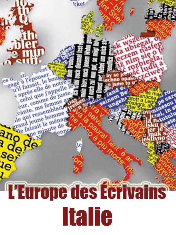 L'Europe des Écrivains - Italie | Autheman, Nicolas (Réalisateur)