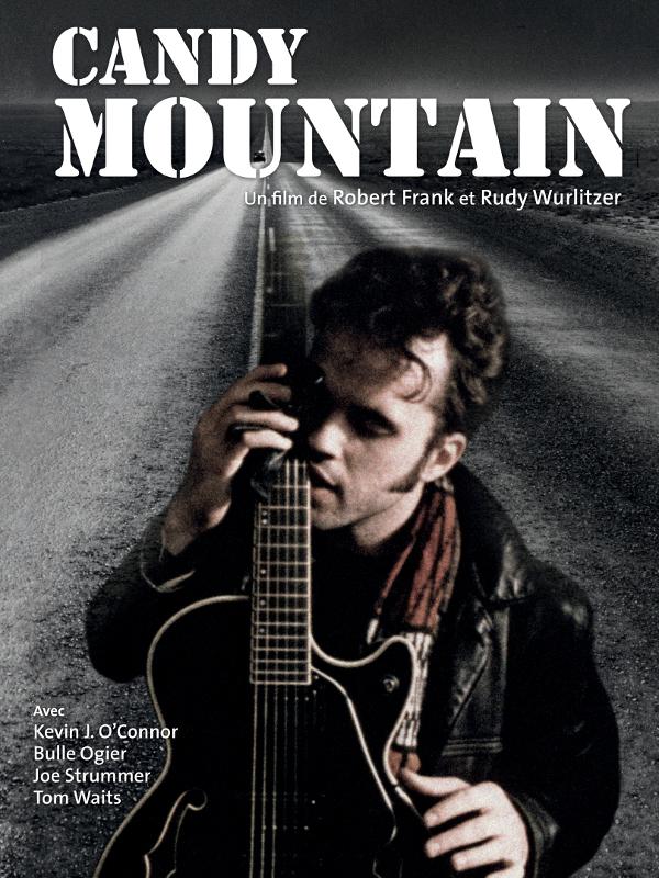 Candy mountain | Frank, Robert (Réalisateur)