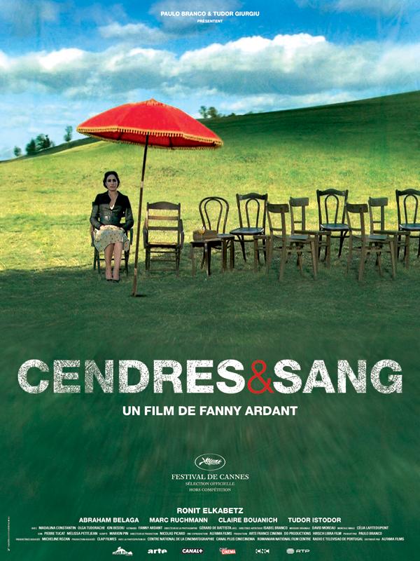 Cendres et Sang | Ardant, Fanny (Réalisateur)