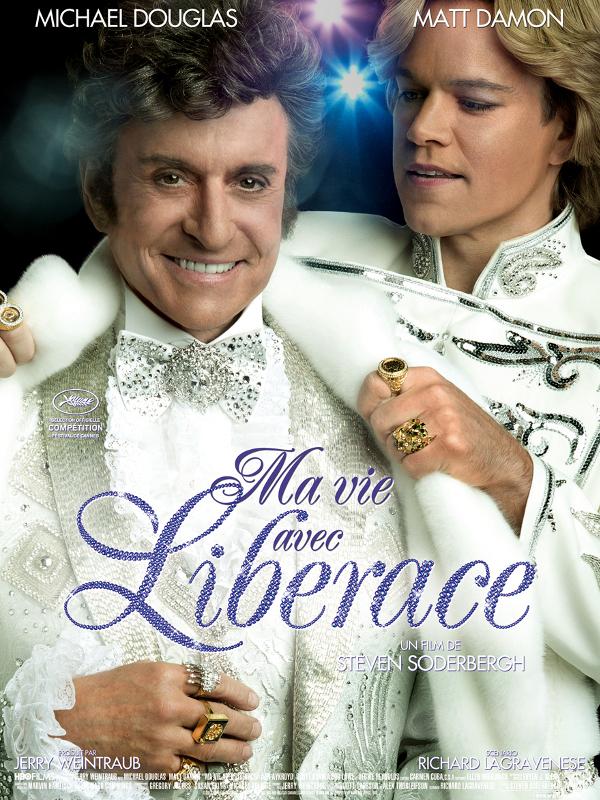 Ma vie avec Liberace | Soderbergh, Steven (Réalisateur)