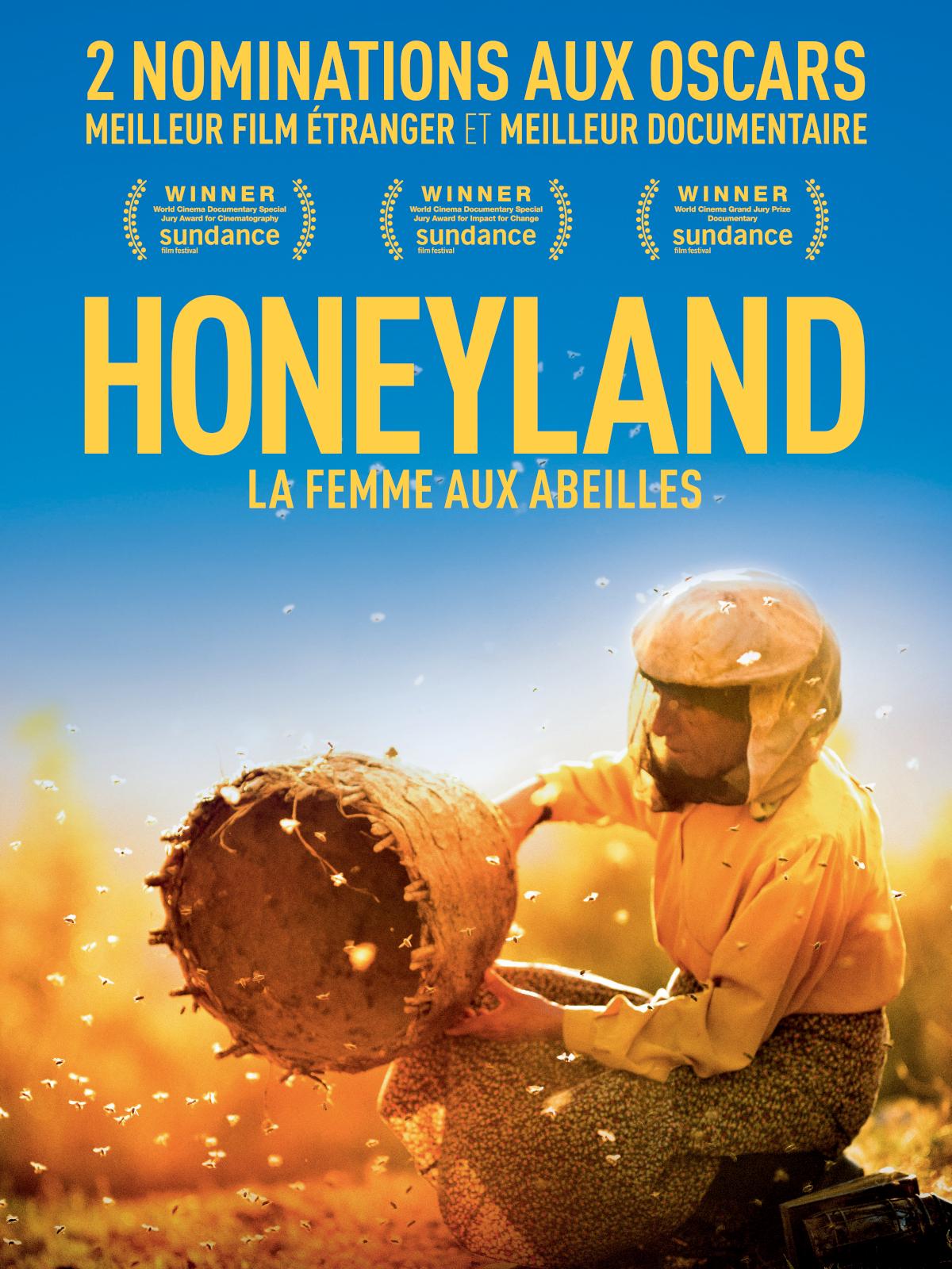 Honeyland | Kotevska, Tamara (Réalisateur)