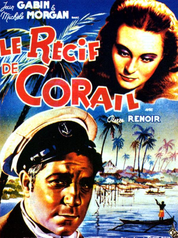 Le Récif de corail | Gleize, Maurice (Réalisateur)