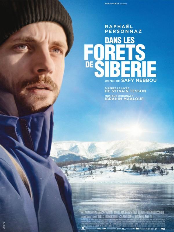 Dans les forêts de Sibérie | Nebbou, Safy (Réalisateur)