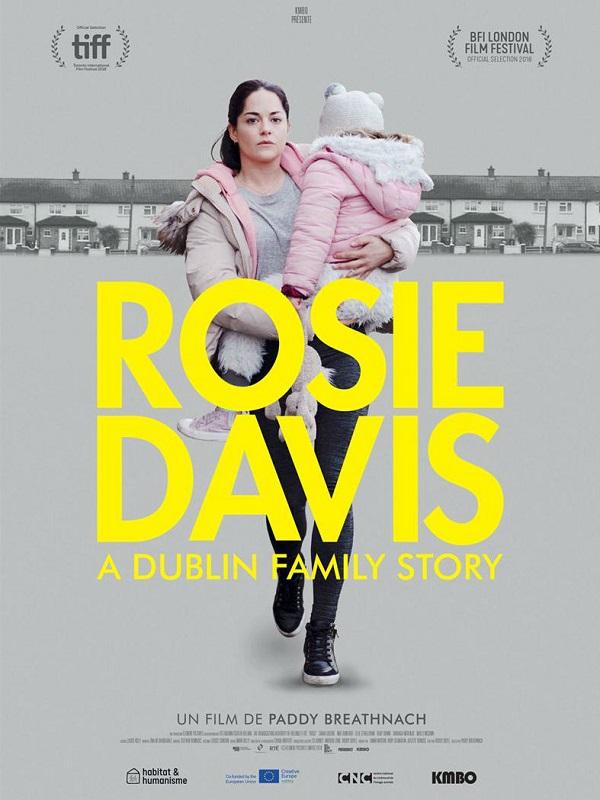 """Afficher """"Rosie Davis"""""""