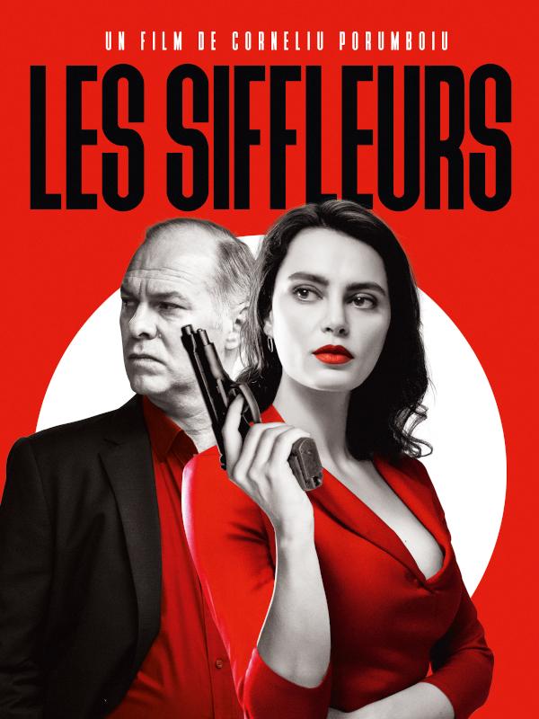 Les Siffleurs | Porumboiu, Corneliu (Réalisateur)